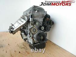 00 01 02 03 04 05 TOYOTA MR2 SPYDER MRS 1.8L TWIN CAM VVT-i ENGINE JDM 1ZZ-FE