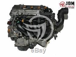 00-05 Toyota Corolla 1.8l Twin Cam 4 Cylinder Engine Jdm 1zz-fe