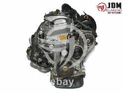00-05 Toyota Matrix 1.8l Twin Cam 4 Cylinder Engine Jdm 1zz-fe