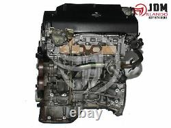 02-06 Nissan Altima 2.5l Twin Cam 4 Cylinder Engine Jdm Qr25de