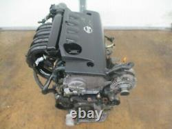 02 06 Nissan Altima 2.5l Twin Cam 4 Cylinder Engine Jdm Qr25de Qr25
