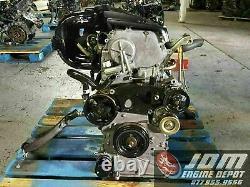 02 06 Nissan Altima 2.5l Twin Cam 4 Cylinder Vtc Engine Jdm Qr25de Qr25