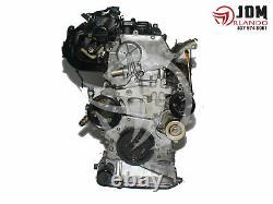 02-06 Nissan Sentra Se-r 2.0l Twin Cam 4 Cylinder Replacement Engine Jdm Qr20de