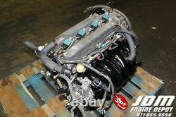 02 09 Toyota Camry 2.4l Twin Cam 4cyl Vvti Engine Jdm 2az-fe 2az