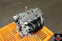 04-07 TOYOTA RAV4 2.4L TWIN CAM 4 CYLINDER VVTi ENGINE JDM 2AZ-FE 2AZFE