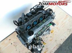 05 06 07 08 09 10 Scion Tc 2.4l Twin Cam Engine 4 Cylinder Jdm 2az 2azfe 2az-fe