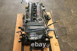 05-10 Scion Tc 2.4L Twin Cam 4 Cylinder Engine 2AZ 5 speed Manual Transmission