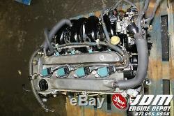 05 10 Scion Tc 2.4l Twin Cam 4 Cyl Vvti Engine Jdm 2az-fe 2az