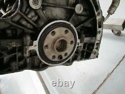 07-10 BMW 135i 335i 535i N54 LongBlock Engine Twin Turbo CORE 6 Bolt