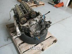 07-10 BMW 135i 335i 535i N54 LongBlock Engine Twin Turbo CORE 8 Bolt