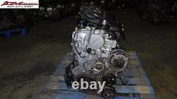 07-12 Nissan Sentra 2.0l Twin Cam 4 Cylinder Engine Jdm Mr20de