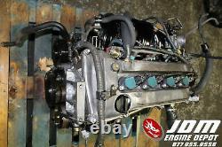 09 10 Pontiac Vibe 2.4l Twin Cam 4cyl Vvti Engine Jdm 2az-fe 2az