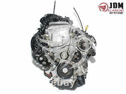 09-11 Toyota Matrix Xr 2.4l Twin Cam 4-cylinder Vvti Engine Jdm 2az-fe