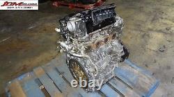 10-15 Nissan Nv200 2.0l Twin Cam 4 Cylinder Engine Jdm Mr20de