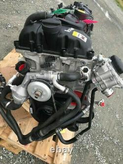 17 BMW F80 F82 F83 F30 M3 M4 OEM S55 3.0 TWIN TURBO ENGINE MOTOR 15-19 18k