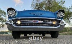 1957 Chevrolet Bel Air/150/210 210
