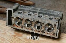 1967 Maserati 4.2L V8 Mexico Engine Tipo 112 Twin Plug Heads 450S 5000GT Tipo107