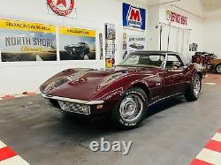 1968 Chevrolet Corvette 390 HP NUMBERS MATCHING ENGINE 4 SPEED MANUAL