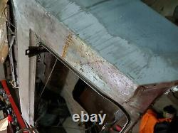 1970 Buick GS CONVERTIBLE 455 ENGINE NUMBERS MATCHING SE