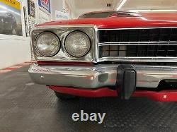 1973 Plymouth Road Runner NUMBERS MATCHING 340 ENGINE FUEL INJECTION