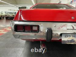 1973 Plymouth Road Runner NUMBERS MATCHING 340 ENGINE FUEL INJECTION S