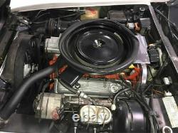 1974 Chevrolet Corvette L82 #'S MATCHING 4 SPEED SURVIVOR
