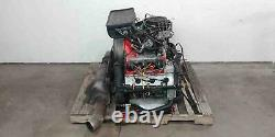 1978-82 Porsche 911 930 Turbo Twin Plug Engine, 930.60