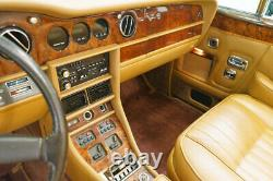 1987 Bentley Continental GT Drophead Coupe Low Miles, Rare & Desirable