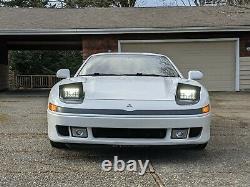 1991 Mitsubishi 3000GT VR4
