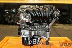 2000-2005 TOYOTA MRS (MR2 SPYDER) 1.8L TWIN CAM VVT-i ENGINE JDM 1ZZ-FE