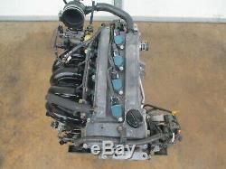 2002 2009 Toyota Camry 2.4l Twin Cam 4 Cylinder Engine Jdm 2az-fe 2azfe