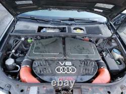 2003 Audi RS6 4.2T Twin Turbo BCY Engine 130k/ Car runs & drives