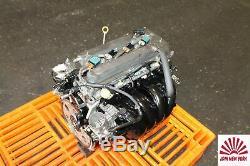 2004-2007 TOYOTA RAV4 2.4L TWIN CAM 4-CYLINDER VVT-i ENGINE JDM 2AZ-FE