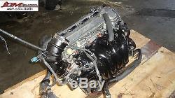 2004-2007 Toyota Rav4 2.4l Twin Cam 4 Cylinder Engine Jdm 2az-fe