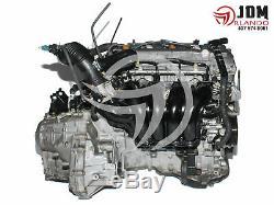 2005-2010 Scion Tc 2.4l Twin Cam 4 Cylinder Vvti Engine Jdm 2az-fe