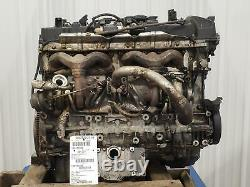 2008 535xi 3.0 Twin Turbo Engine Motor Assy N54B30A 111,866 Mile No Core Charge