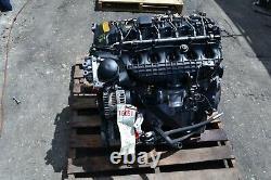 2008 BMW 535i N54 3.0L Twin Turbo Engine Motor Assembly N54 E60