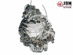 2009-2010 Toyota Corolla Xrs 2.4l Twin Cam 4 Cylinder Vvti Engine Jdm 2az-fe