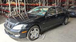 2009 Mercedes Benz S-class S600 Cl600 Engine 5.5l Twin Turbo V12 Motor 71k Miles
