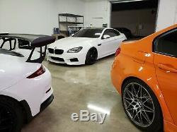 2011-2020 BMW F10 F06 F12 F13 M5 M6 X5M S63 4.4 engine rebuild service