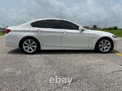 2011 BMW 550i I