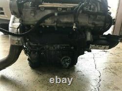2013 Bmw 650xi Engine 4.4 Twin Turbo Awd