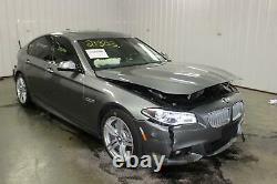 2014 15 BMW 550i F10 4.4L Twin Turbo AWD (Engine Assembly) 61K Miles