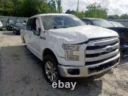 2015 2016 Ford F150 Twin Turbocharger Motor Engine 2.7L and Auto Transmission
