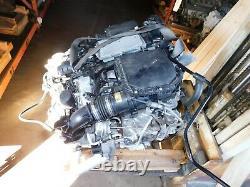 2015 2016 Mercedes-benz Gl450 Gle400 Ml400 3.0l V6 Twin Turbo Engine Tested 38k