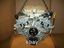 2016-2019 Cadillac ATS-V New 3.6L Twin-Turbo Engine Assembly OEM# 12675678 HRN