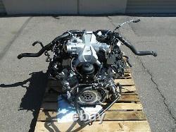 2020 17 18 19 20 McLaren 720 S 4.0L V8 Twin Turbo 710hp Engine 1,678 Miles #5029