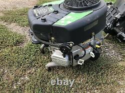 23HP Used Briggs & Stratton V-Twin Engine 445577 John Deere LA140 Only 225 Hours