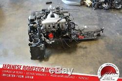 2JZGE JDM Toyota Aristo IS300 Engine 2jz NON TURBO 3.0L ENGINE ONLY
