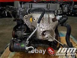 93 97 Nissan Altima 2.4l Twin Cam Fwd Engine Free Shipping Jdm Ka24de Ka24